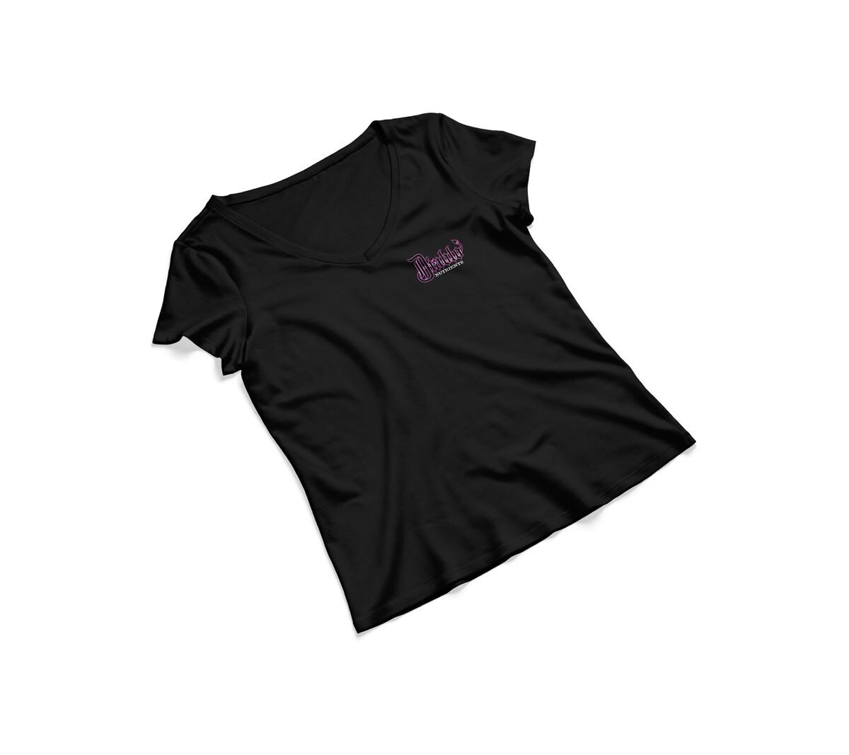 SIZE XL: Diablo Bloom T-Shirt