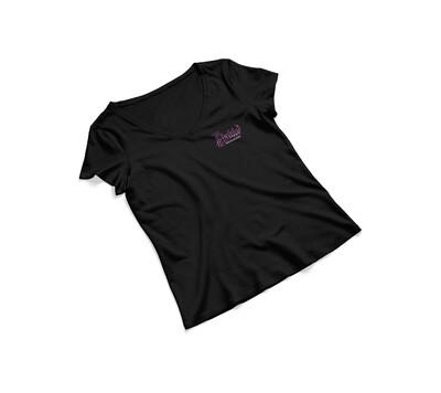 SIZE XS: Diablo Bloom T-Shirt