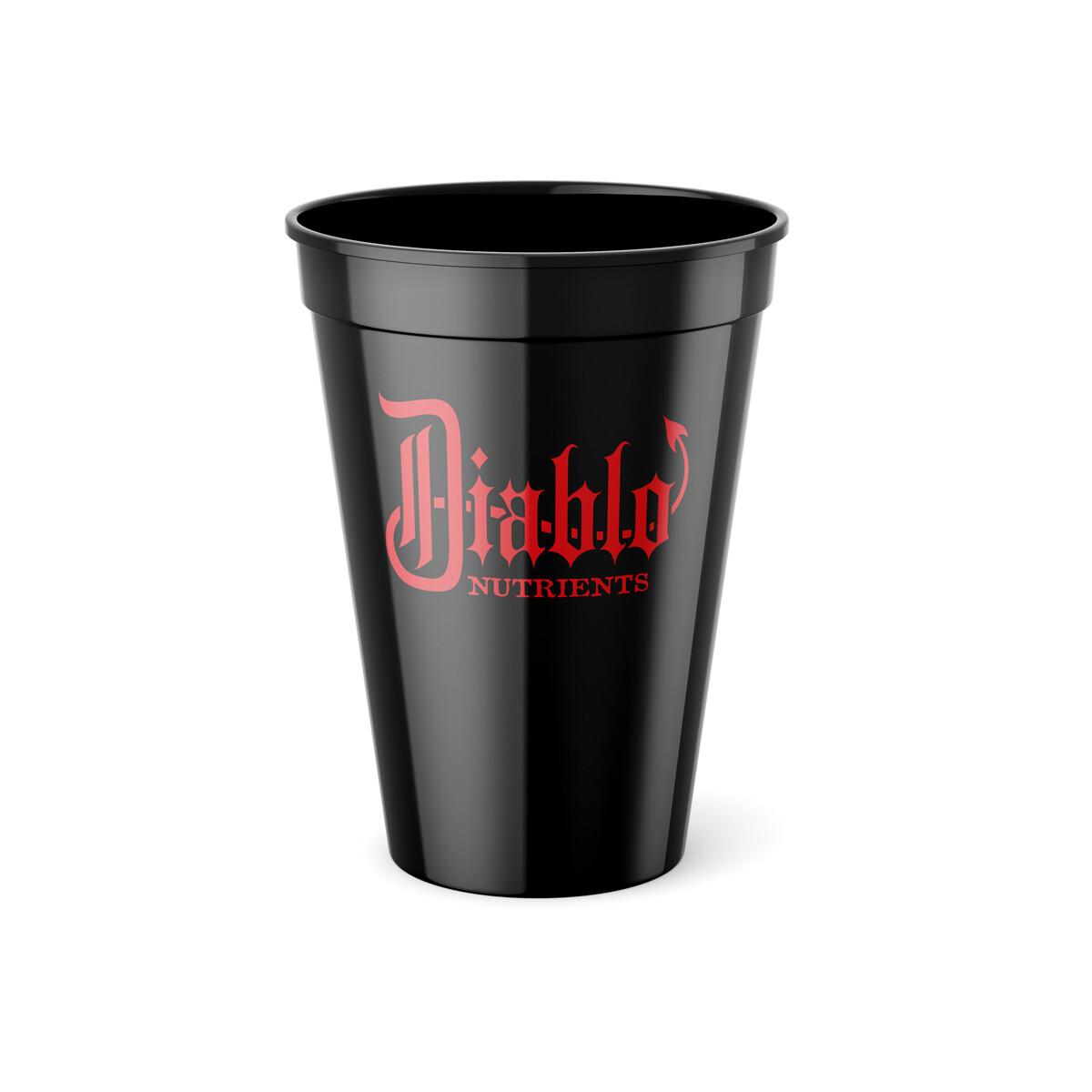 Diablo 16 oz. Stadium Cup