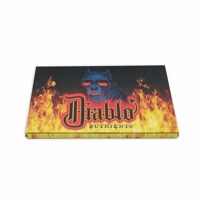 Diablo Rolling Papers