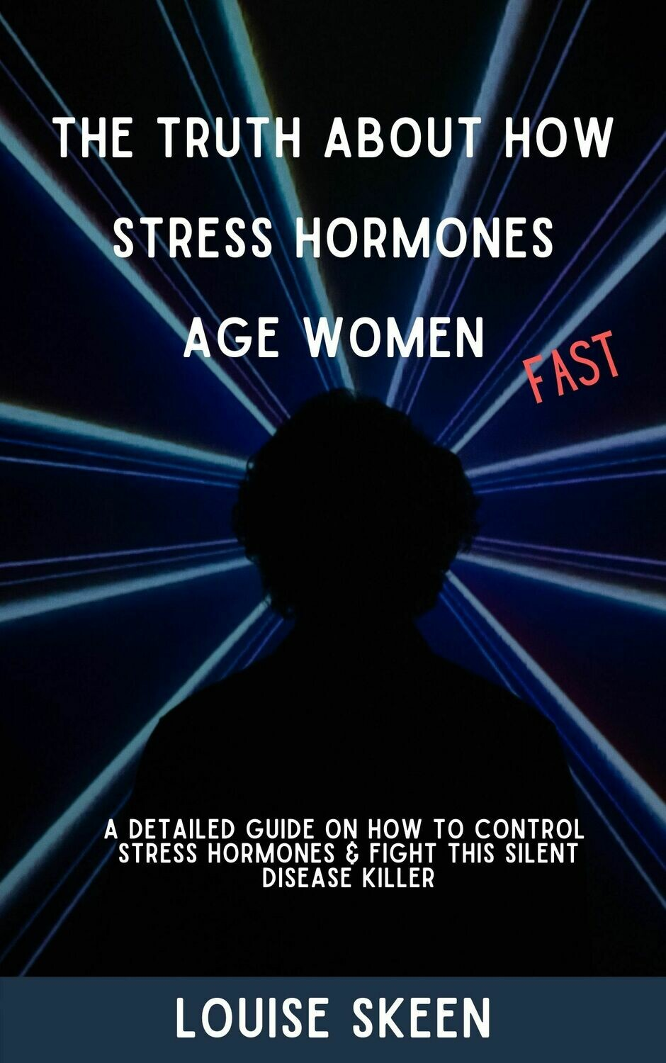 The Truth About How Stress Hormones Age Women Fast