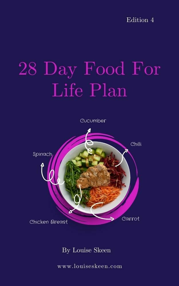 28 Day Food For Life Plan