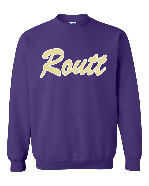 R-ROUTT PURPLE-18000