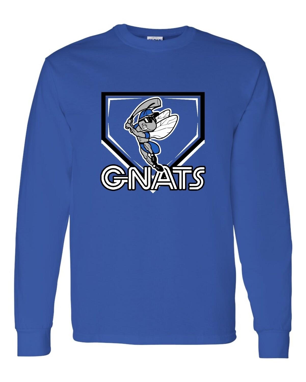 GNATS-5400 BLUE