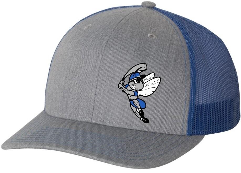 GNATS-112 TRUCKERS HAT