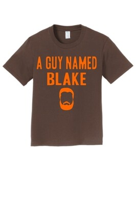 BLAKE-YOUTH T-SHIRT