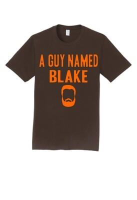 BLAKE-ADULT T-SHIRT