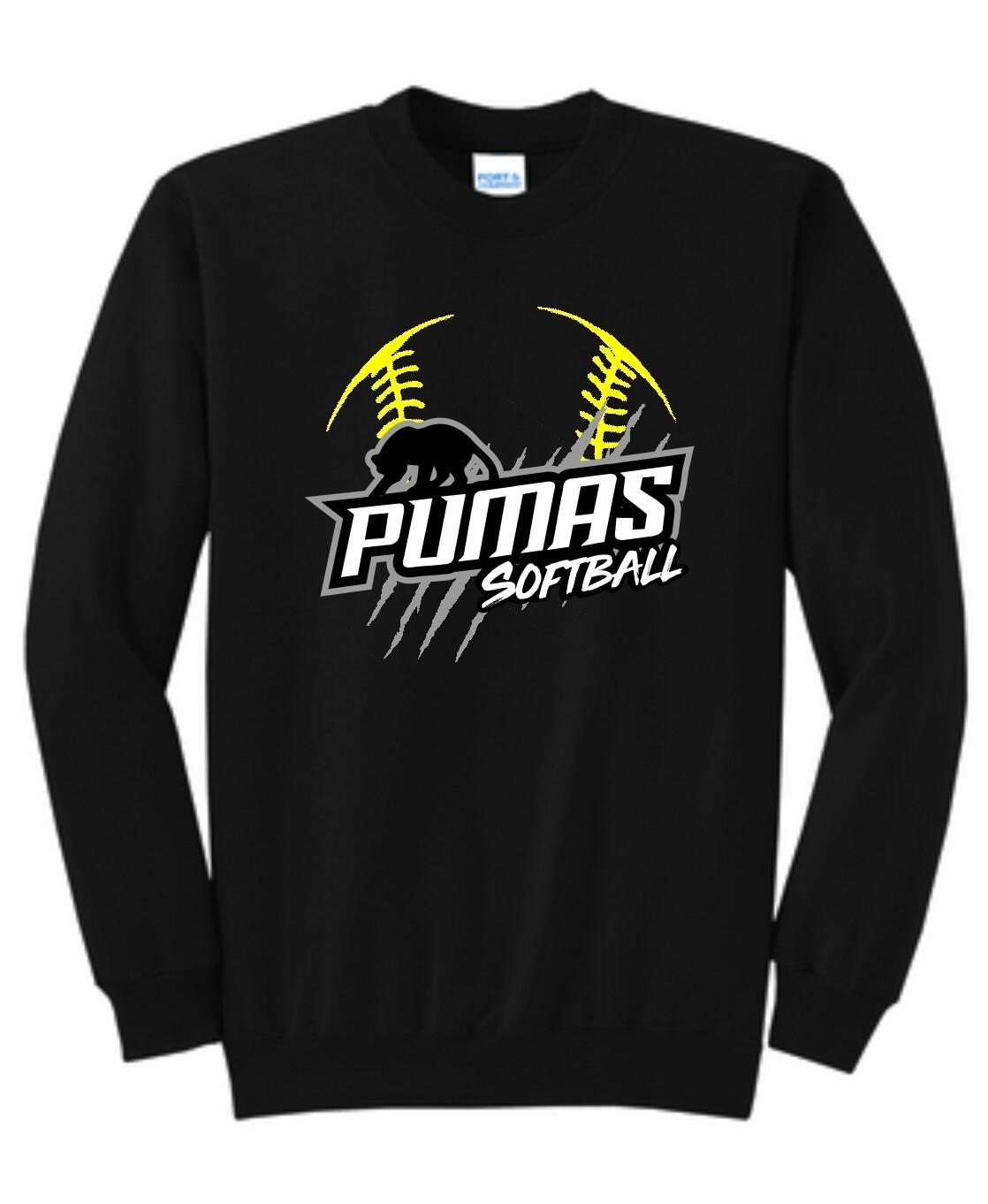 PUMA-PC78 BLACK