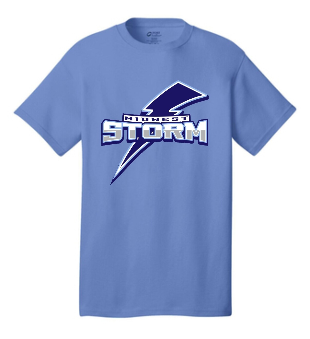 STORM PC54-CAROLINA BLUE