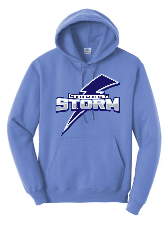 STORM PC78H-CAROLINA BLUE