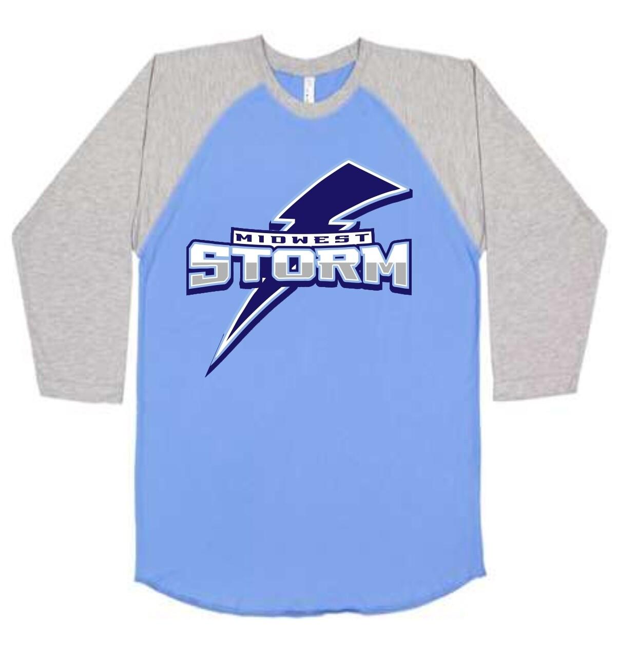 STORM 6930-CAROLINA BLUE