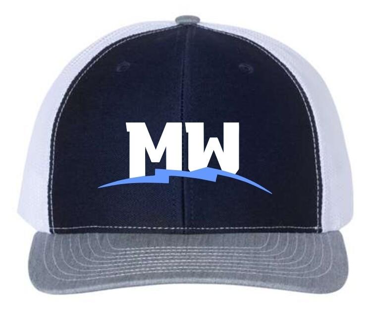 STORM 112-MW HAT