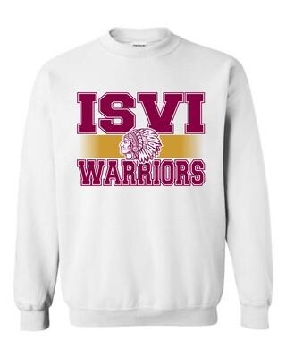 WARRIORS-ISVI WHITE-18000