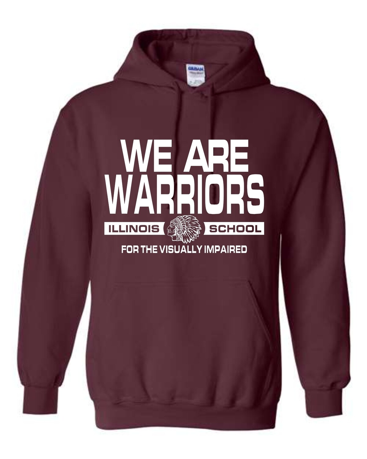 WARRIORS-WE ARE-18500
