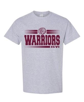 WARRIORS-ISVI-5000