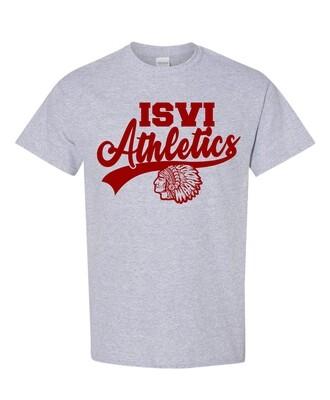 WARRIORS-ISVI ATHLETICS-5000