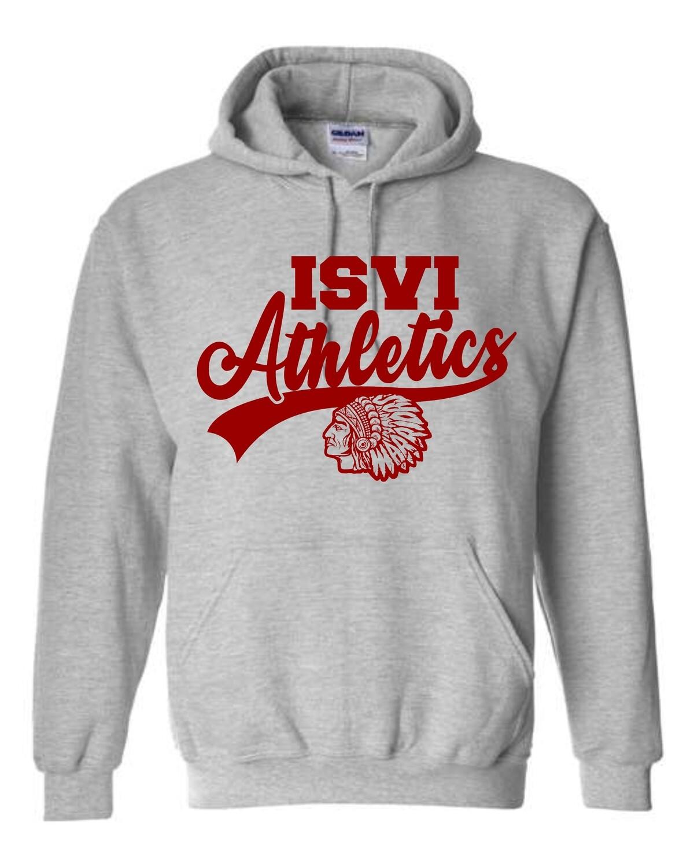 WARRIORS-ISVI ATHLETICS-18500