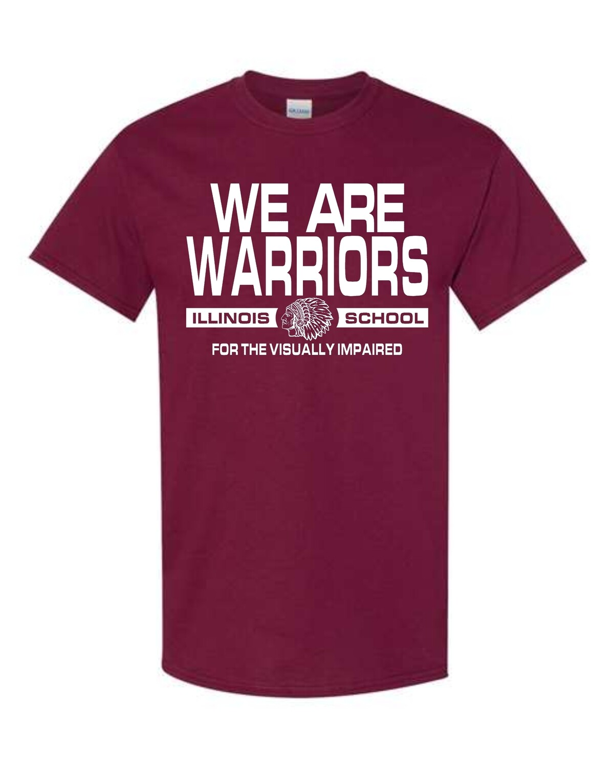 WARRIORS-WE ARE-5000