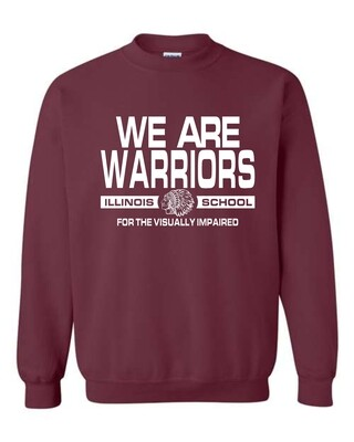 WARRIORS-WE ARE-18000