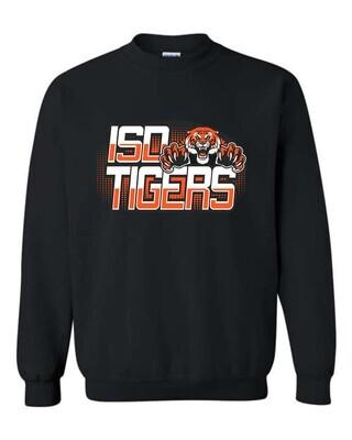 ISD TIGERS-PC78 BLACK