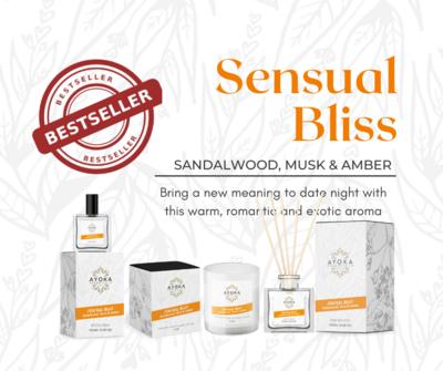 Sensual Bliss Bundle