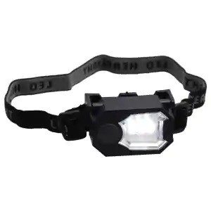 LED Dual-Mode Headlamps