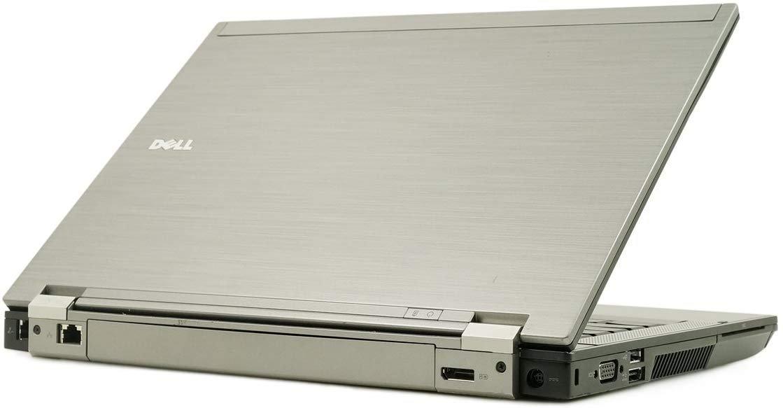 """Dell Latitude E6410 14.1"""" Core i5 4 GB RAM 320 GB Windows Professional 64 Bit Notebook Web Cam"""