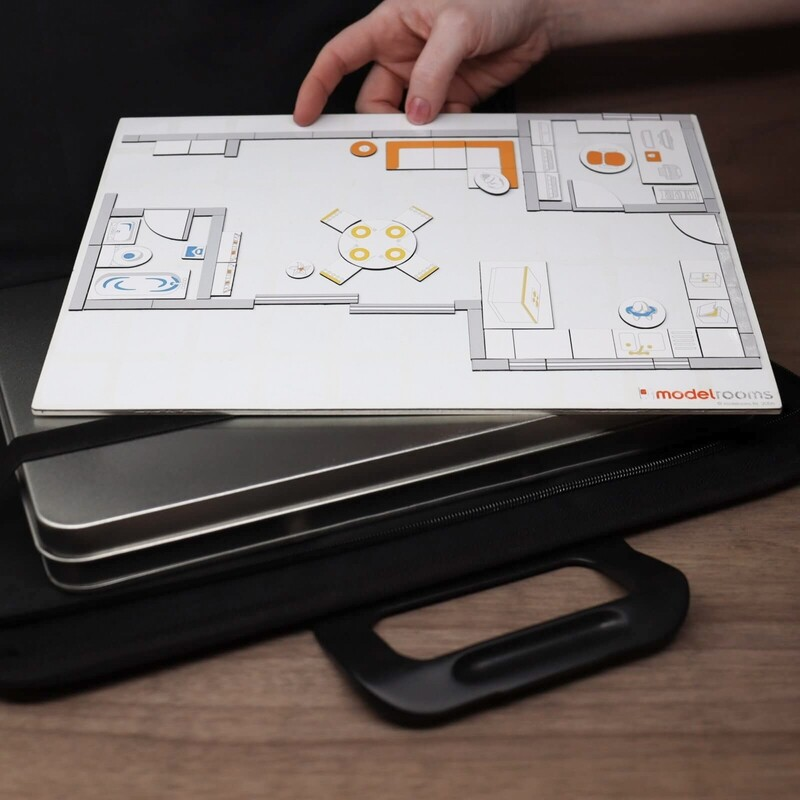 Interior Designer Kit