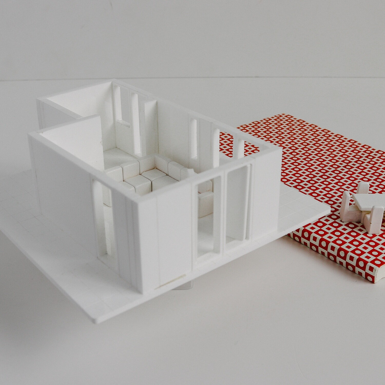 Model Kitchen Service