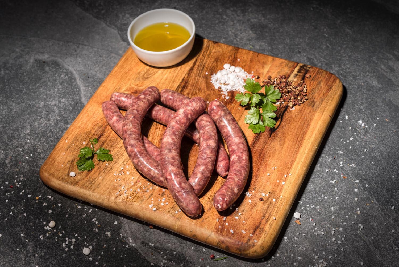 PAKET BEST OF BEEF + BURGER  + PREMIUM - WAGYU -  GRILLWURST