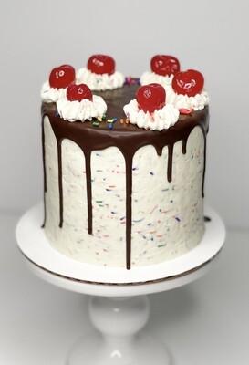Funfetti Cake Digital Print