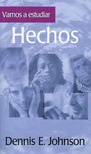 VAMOS A ESTUDIAR HECHOS