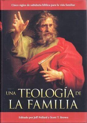 UNA TEOLOGÍA DE LA FAMILIA