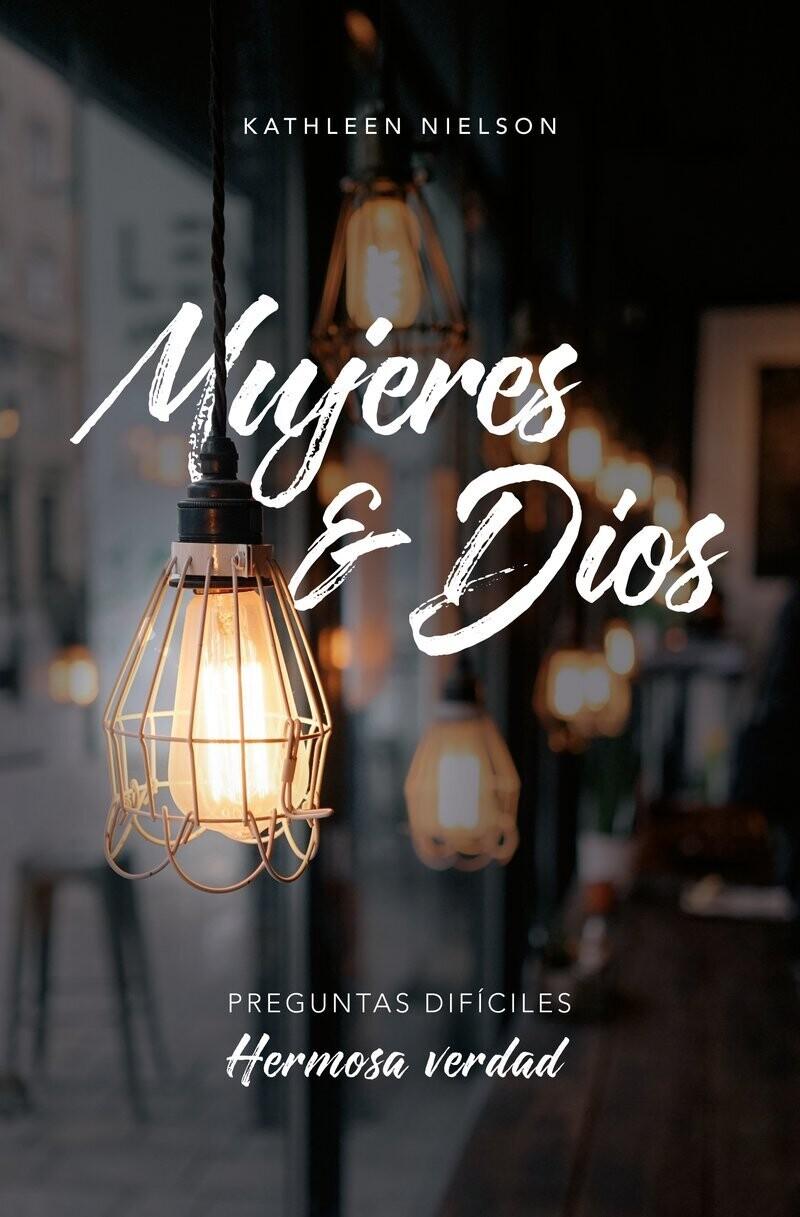 MUJERES & DIOS