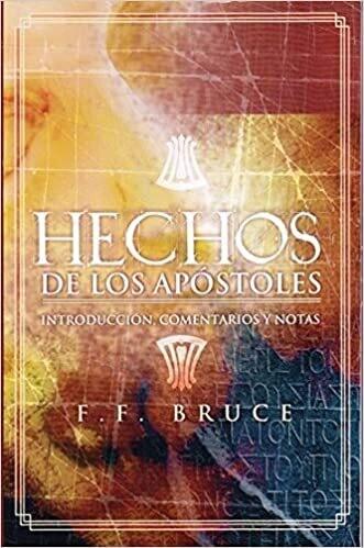 HECHOS DE LOS APÓSTOLES (NE)