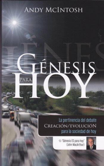 GÉNESIS PARA HOY
