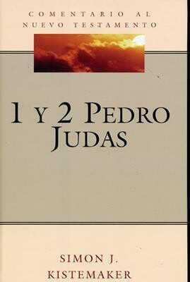 1 y 2 PEDRO & JUDAS