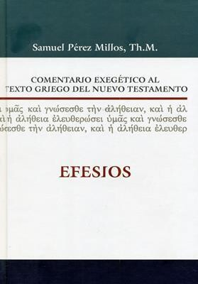 COMENTARIO EXEGÉTICO AL TEXTO GRIEGO- EFESIOS