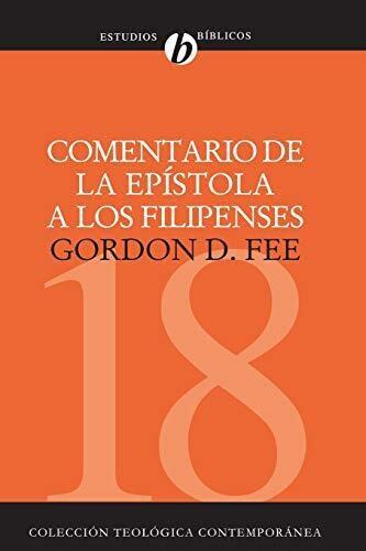 COMENTARIO DE LA EPÍSTOLA A LOS FILIPENSES