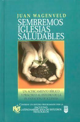 SEMBREMOS IGLESIAS SALUDABLES