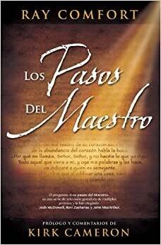 LOS PASOS DEL MAESTRO