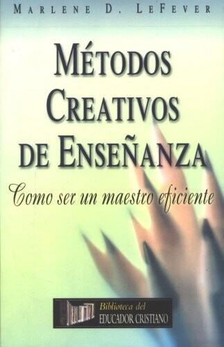 MÉTODOS CREATIVOS DE ENSEÑANZA
