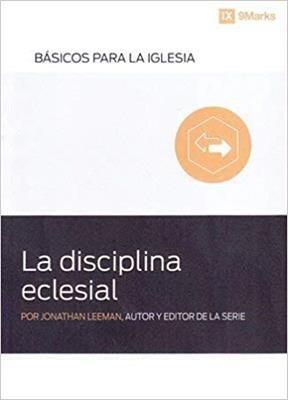 LA DISCIPLINA ECLESIAL