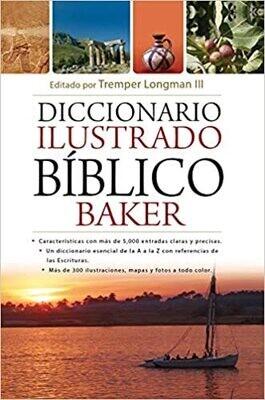 DICCIONARIO BÍBLICO ILUSTRADO BAKER