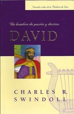 DAVID: UN HOMBRE DE PASIÓN Y DESTINO