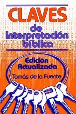 CLAVES DE INTERPRETACIÓN BÍBLICA