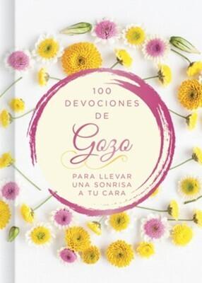 100 DÍAS DE GOZO PARA LLEVAR UNA SONRISA A TU CARA