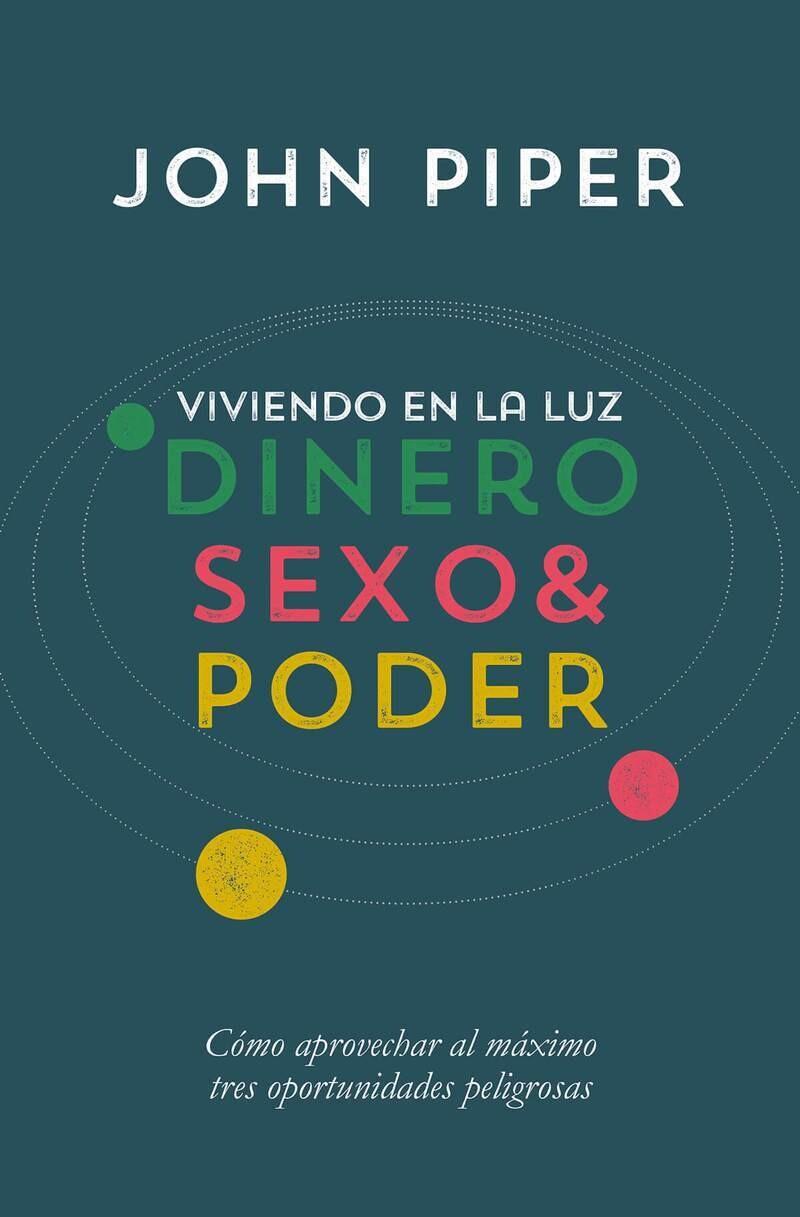 VIVIENDO EN LA LUZ, DINERO, SEXO & PODER