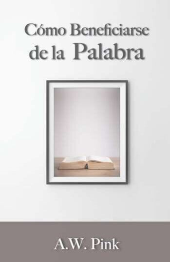 CÓMO BENEFICIARSE DE LA PALABRA