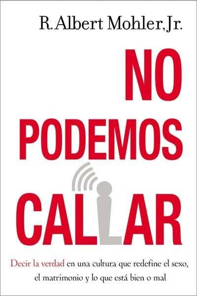 NO PODEMOS CALLAR